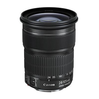 Canon EF 24-105mm f3.5-5.6 IS STM Lens - EX DISPLAY