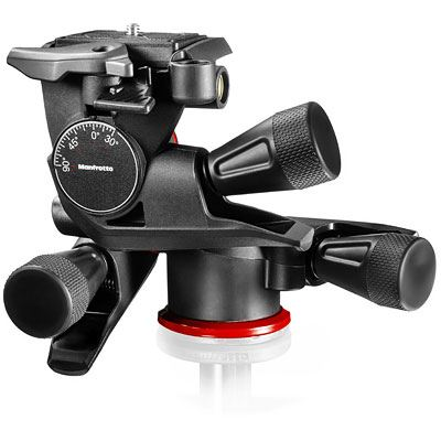 Manfrotto XPRO 3 - Way geared head