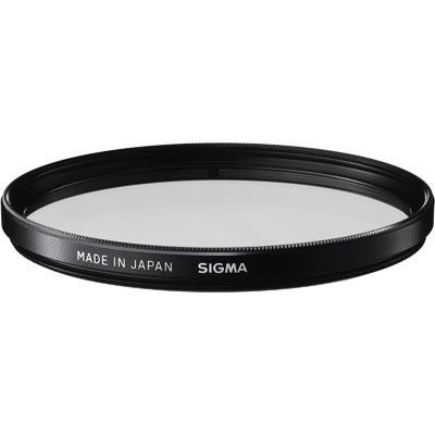 Sigma WR UV Filter - 105mm