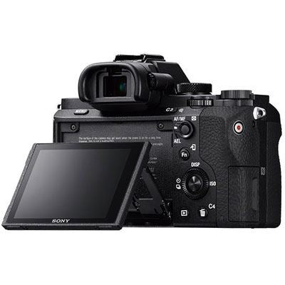 Sony Alpha A7 Mark II Digital Camera Body