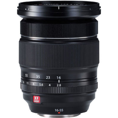 Fujinon XF16-55 mm f2.8 R LM WR - Cambrian Photography