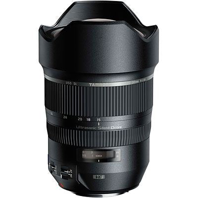 Tamron 15-30mm f2.8 SP Di VC USD Lens - Canon Fit