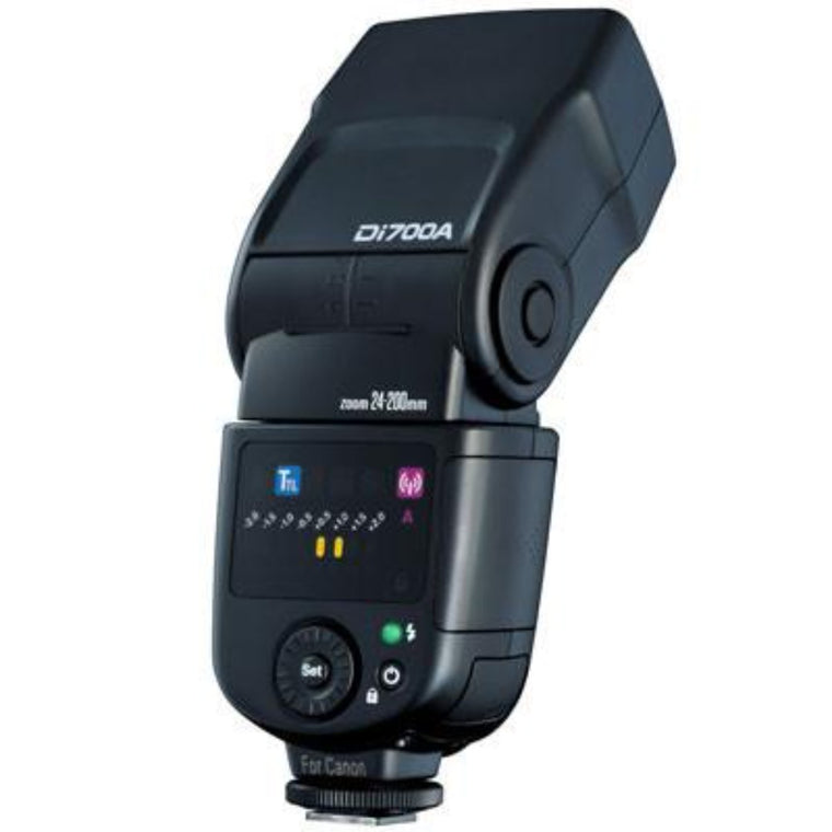 Nissin Di700 Flash Gun for Fujifilm