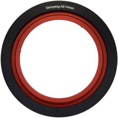 Lee SW150 Mark II Adapter for Samyang 14mm Lens