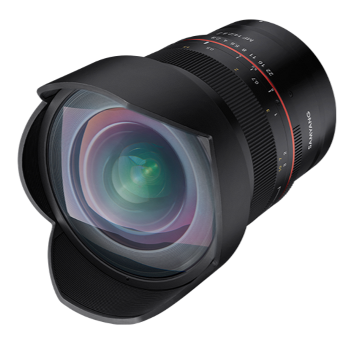 Samyang MF 14mm f2.8 - Nikon Z Mount