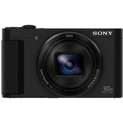 Sony Cyber-Shot HX90V Digital Camera with GPS