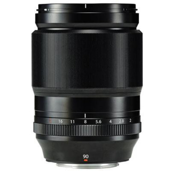 FUJINON LENS XF90mmF2 R LM WR - Cambrian Photography - 2
