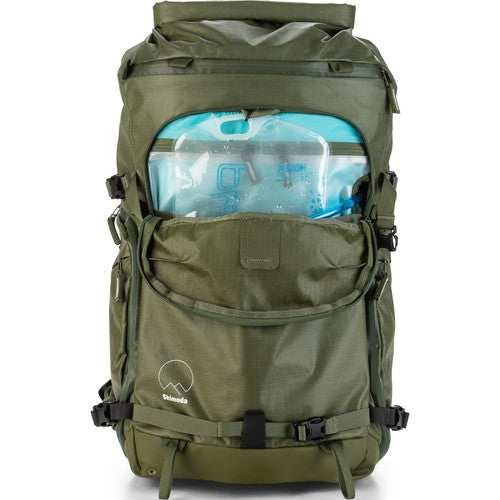 Shimoda Action X30 Backpack - Army Green