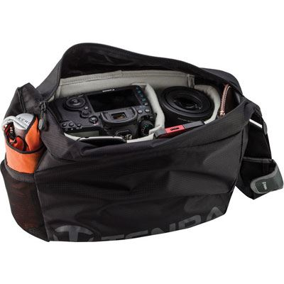 Tenba Tools Packlite Travel Bag for BYOB 10