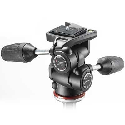 Manfrotto 804RC2 Mark II 3-Way Head