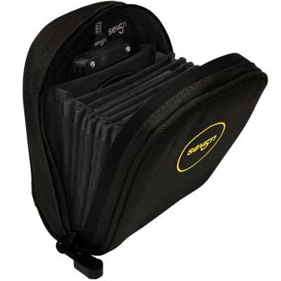 Lee Filters Seven5 System Pouch - Black