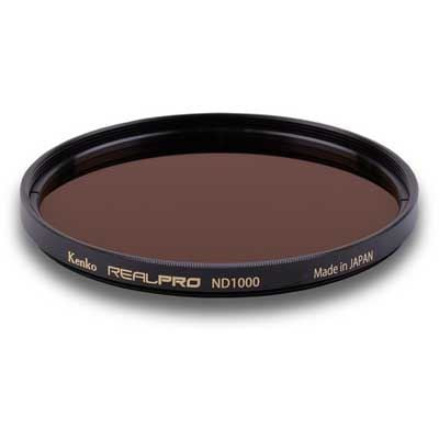 Kenko 58mm Real Pro ND 1000 Filter