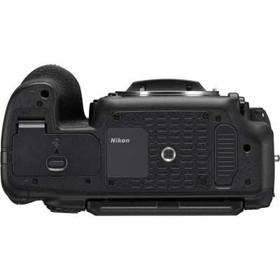 Nikon D500 DSLR Camera Body Only - Black