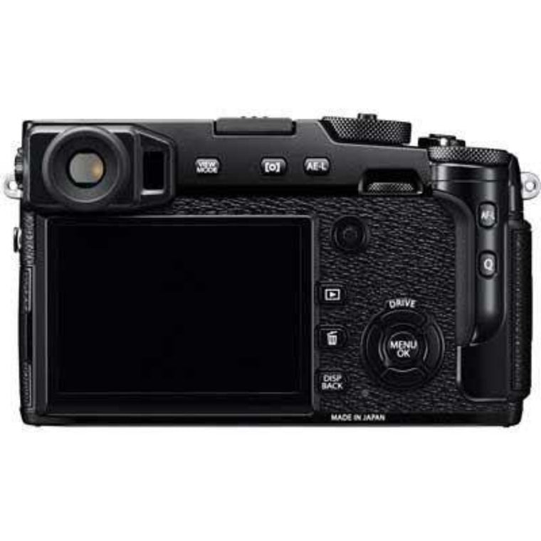 Fujifilm X-Pro2 Digital Camera Body