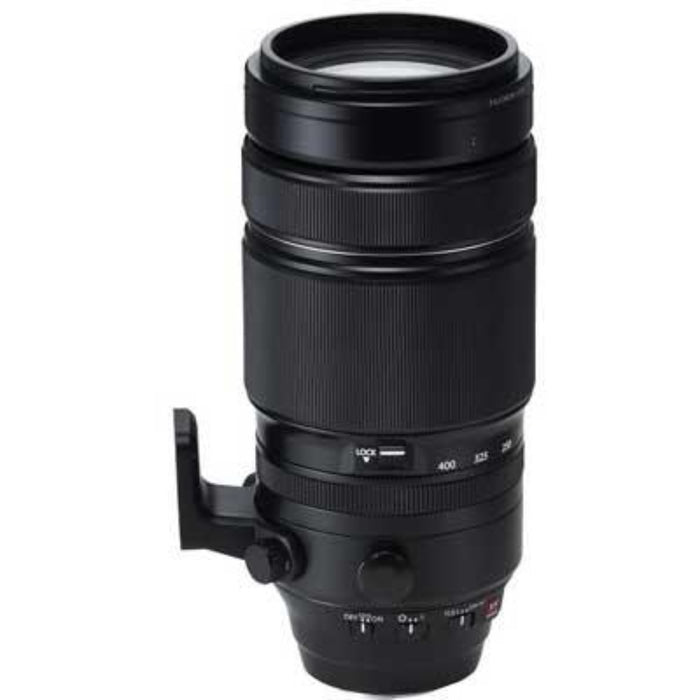 Fuji 100-400 mm f4.5-5.6 R LM OIS WR Fujinon Lens with 1.4X Teleconverter - Cambrian Photography - 4