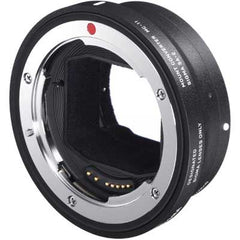 Sigma MC-11 Mount Converter - Sigma EOS to Sony E Mount