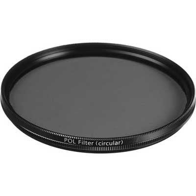 Carl Zeiss T* POL Filter 58mm