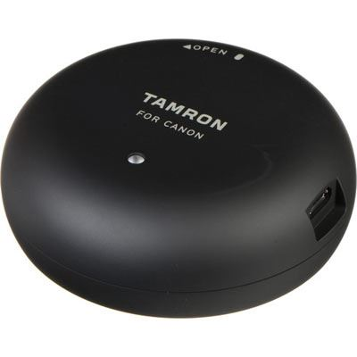 Tamron Tap-in Console - Canon