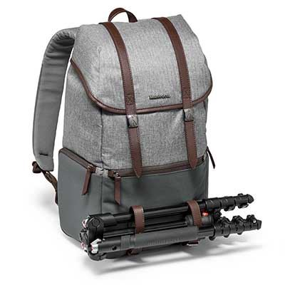 Manfrotto Lifestyle Windsor Backpack - Black