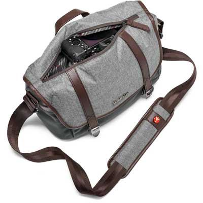 Manfrotto Lifestyle Windsor Messenger S