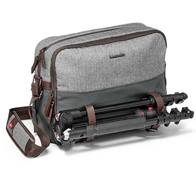 Manfrotto Lifestyle Windsor Reporter