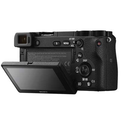 Sony Alpha 6500 Digital Camera Body