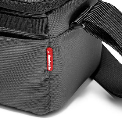 Manfrotto NX Shoulder Bag - Grey