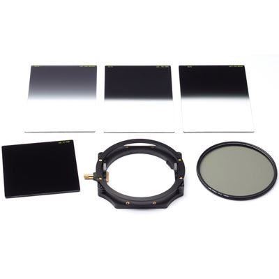 Lee Filters Deluxe Kit 100mm