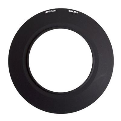 Nissin MF18 Lens Adaptor Ring 49mm