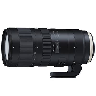 Tamron 70-200mm f2.8 Di VC USD G2 Lens - Canon EF Mount