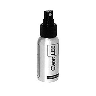 ClearLEE Filter Wash - 50ml Pump