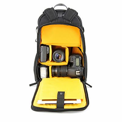 Vanguard VEO Discover 42 Camera Backpack Sling Bag