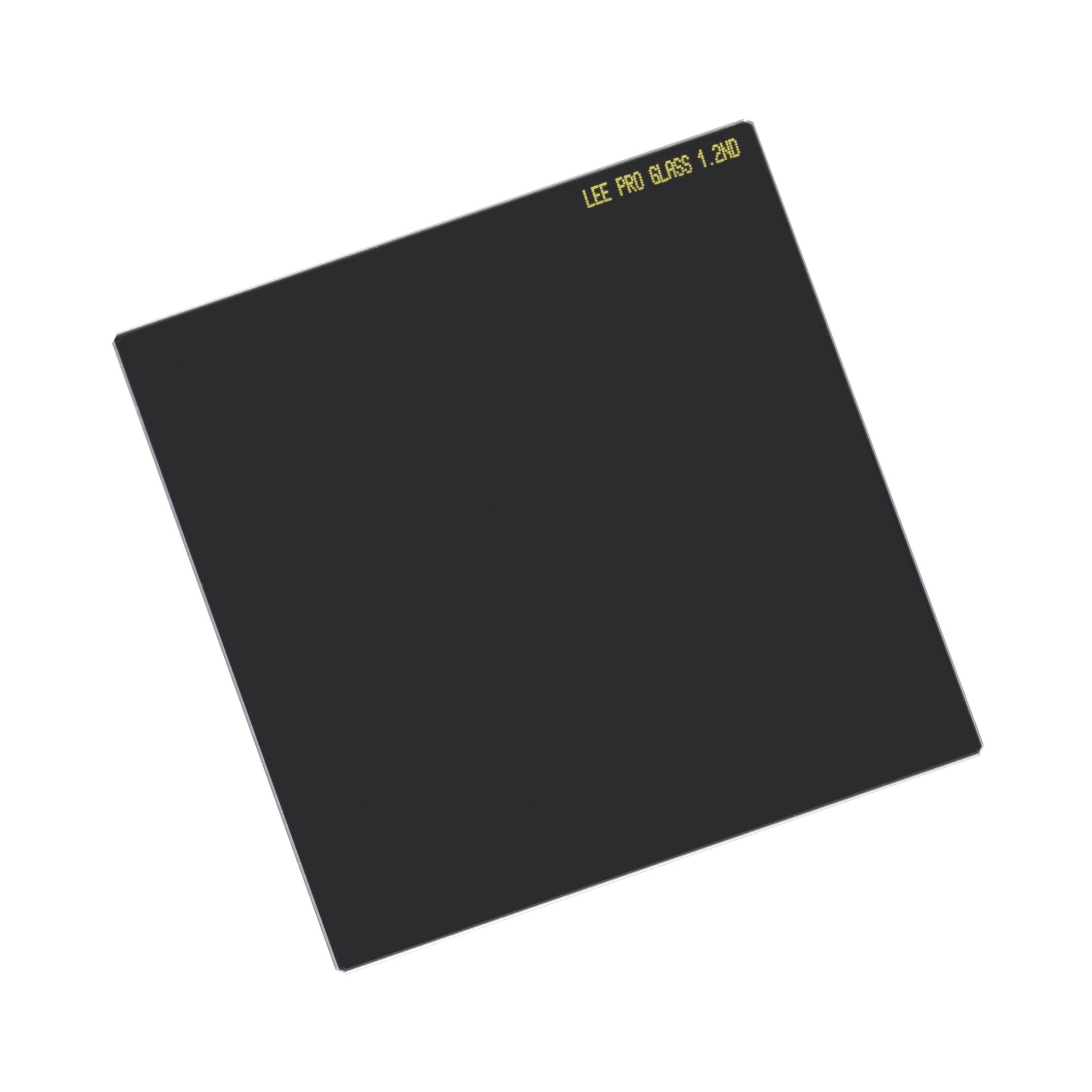 Lee 100 Solid ND ProGlass IRND Filter - 4 Stops