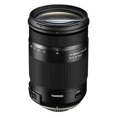 Tamron 18-400mm f3.5-6.3 Di II VC HLD Lens - Canon Fit