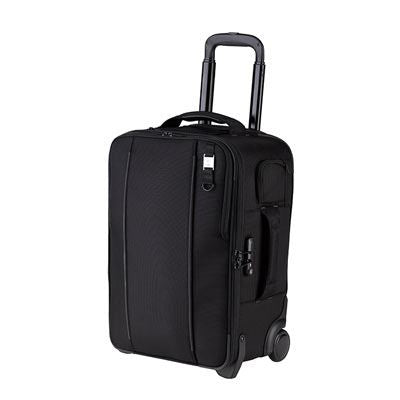 Tenba Roadie Roller 18 - Black