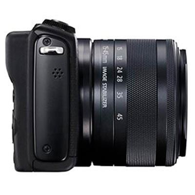Canon EOS M10 EF-M 15-45 IS STM Kit