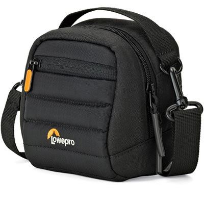 Lowepro Tahoe CS 80 - Black