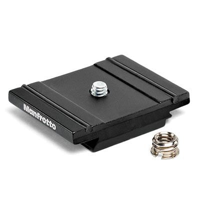 Manfrotto 200PL Pro Plate (RC2 + Arca-swiss compatible)
