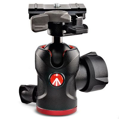 Manfrotto MH494-BH Ball Head