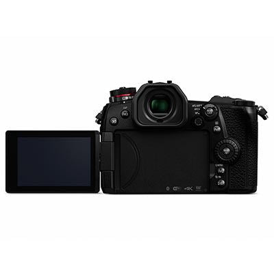 Panasonic Lumix G9 Digital Camera Body