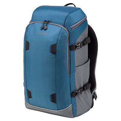 Tenba Solstice Backpack 20L - Blue