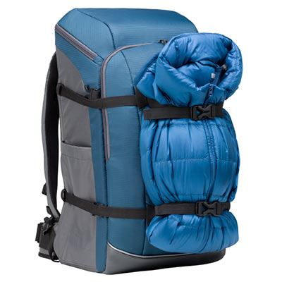 Tenba Solstice Backpack 24L - Blue
