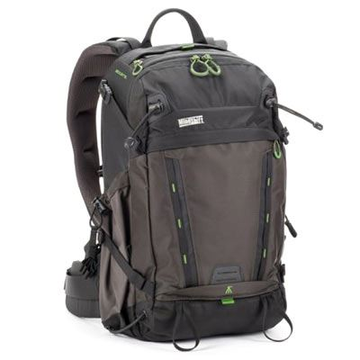 Mindshift Gear Backlight 18L - Charcoal