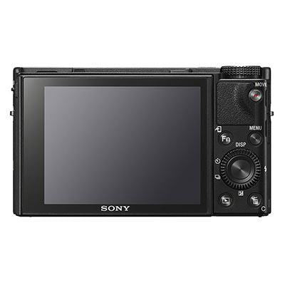 Sony Cyber-Shot RX100 VI Digital Camera