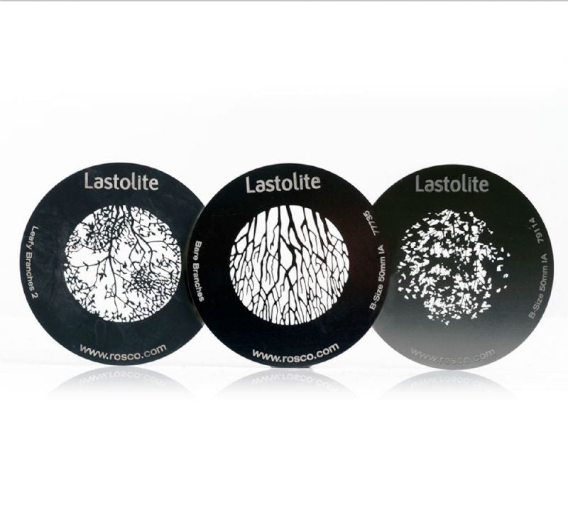 Lastolite Strobo Gobo Set - Nature