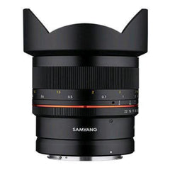 Samyang MF 14mm f2.8 Lens - Canon RF Fit