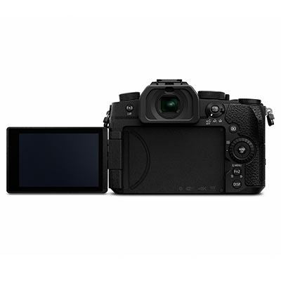 Panasonic Lumix DC-G90 Digital Camera Body