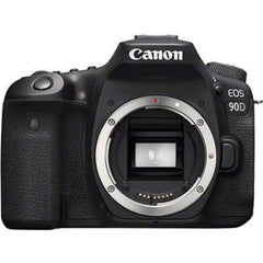 Canon EOS 90D Digital SLR Camera Body