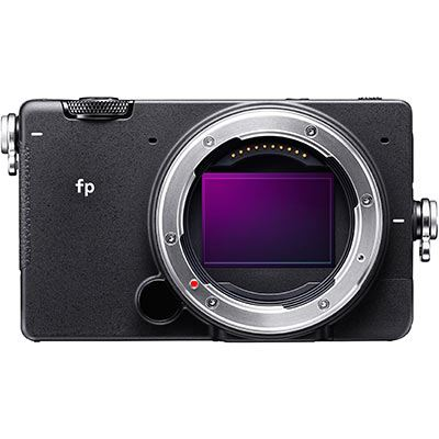 Sigma fp Digital Camera Body