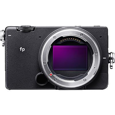 Sigma FP Digital Camera with 45mm DG DN Lens - Pre-Order